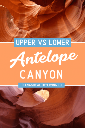 Trying to decide between Upper vs Lower Antelope Canyon on your Arizona trip? We've got you covered with everything you need to know and the tours to choose from.