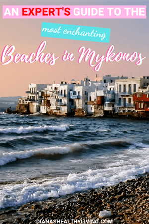 Discover the best Mykonos beaches for your Greek holiday in the sun. With everything from water sports and parties to tranquil oases, you'll find the perfect beach.