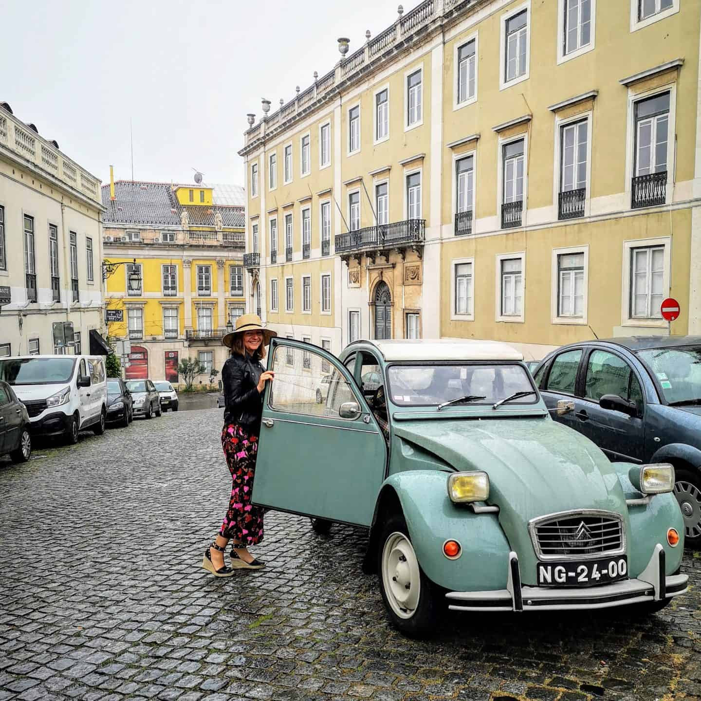 Best Road Trip Portugal Itinerary 7 days