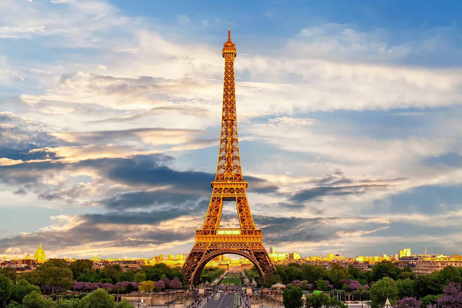 Most Beautiful Cities in Europe You Must...