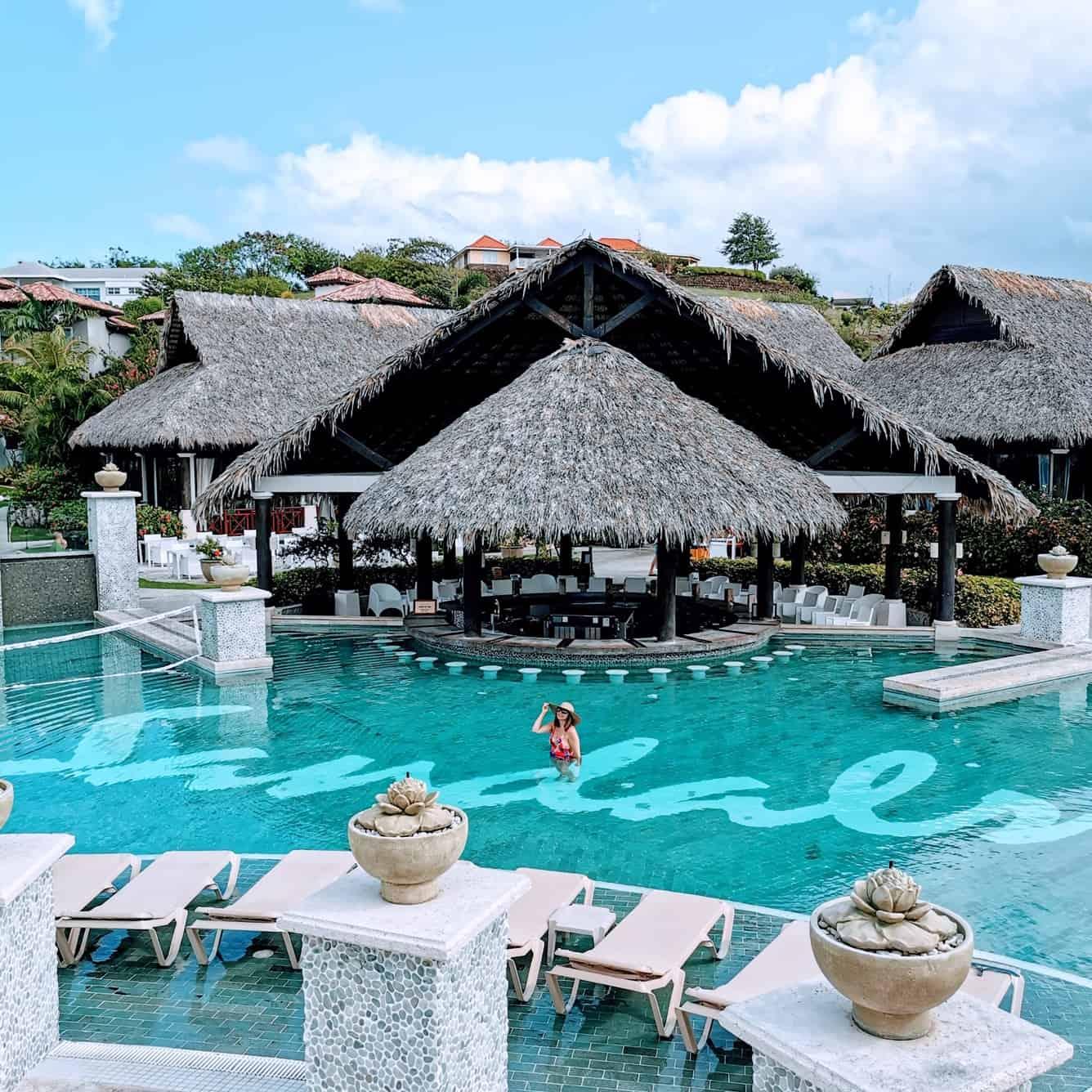 Sandals Grenada Resort and Spa