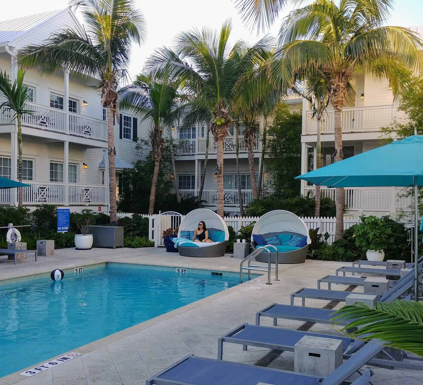 keywest fl where to stay