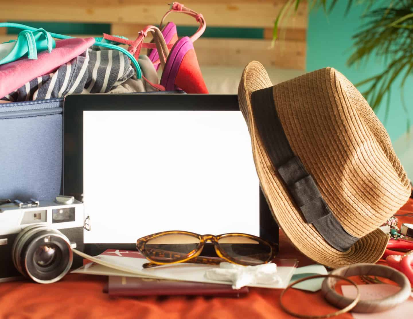packing tips for Key West fl