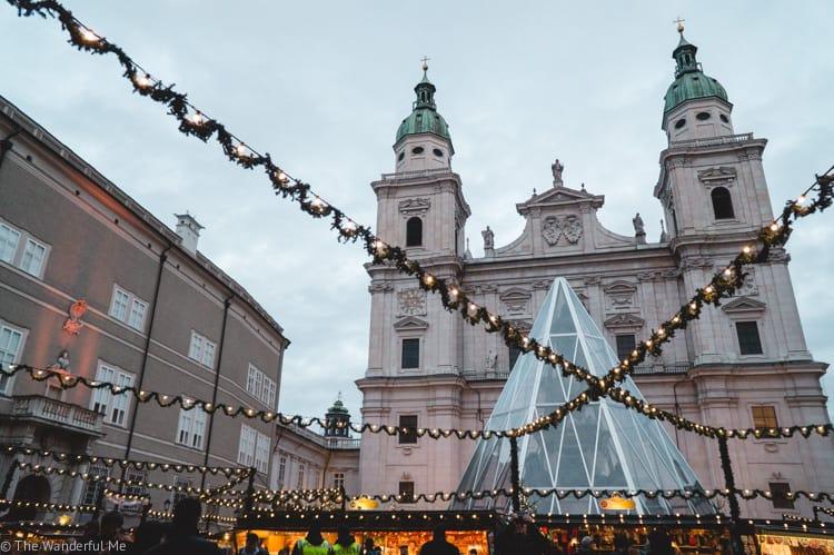 Best Christmas Markets Europe