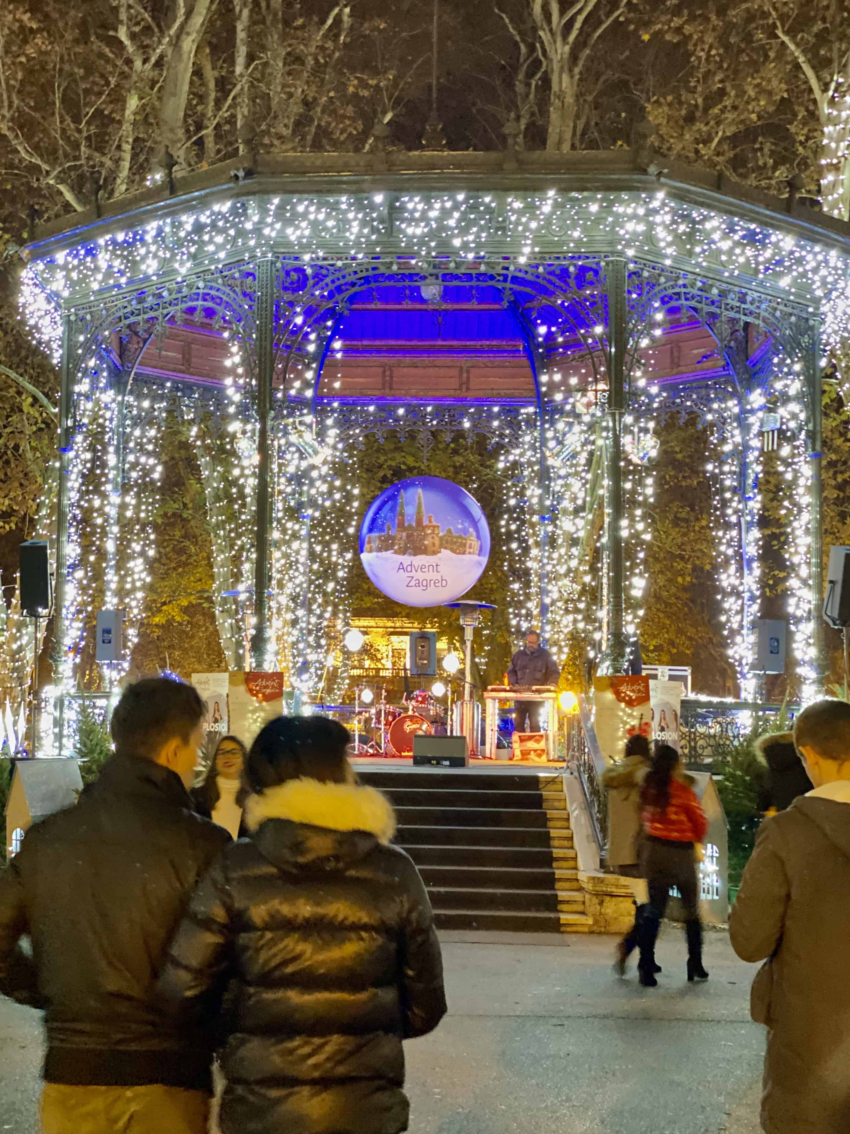 Things To Do In Zagreb Croatia In The Winter Diana S Healthy Living