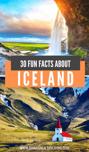 Facts About Iceland