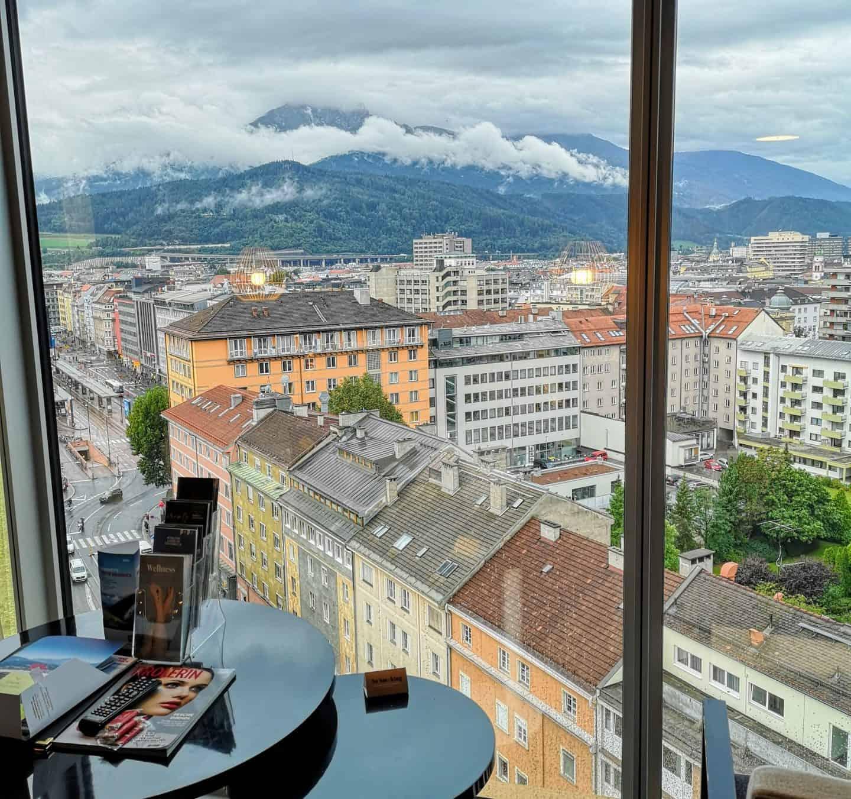 Top things to do in Innsbruck Austria