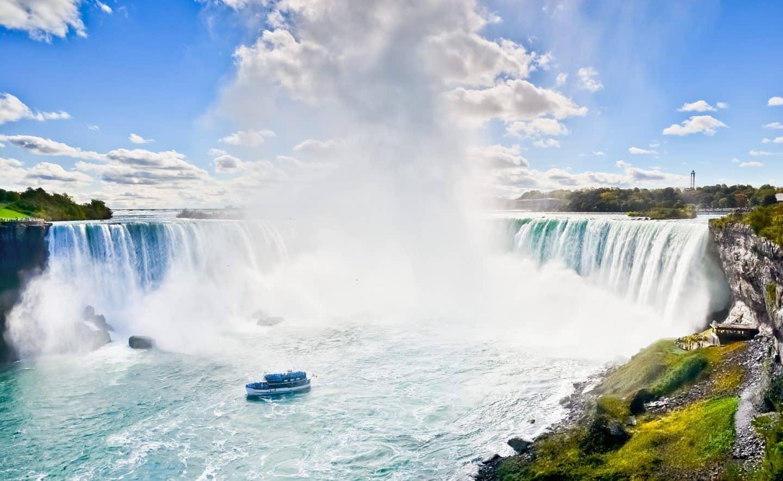 Niagara Falls Winter Niagara Falls in Winter Niagara Falls in the Winter Niagara Falls At winter Winter at Niagara Falls