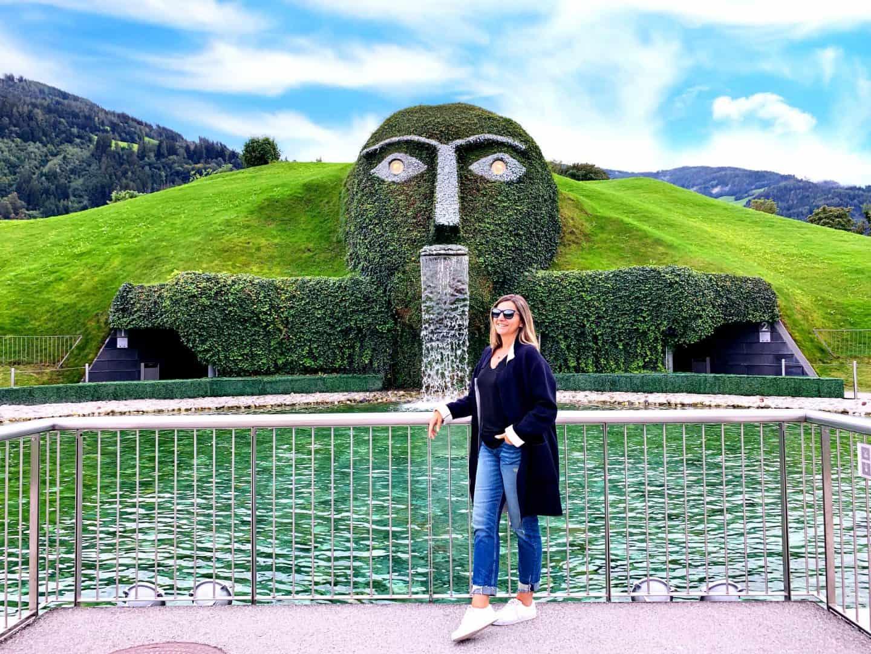 Top things to do in Innsbruck Austria Visit Swarovski