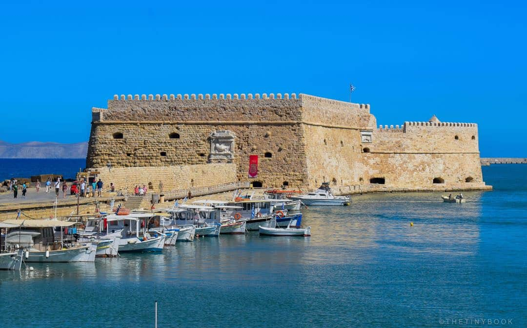 things to do in Chania Crete