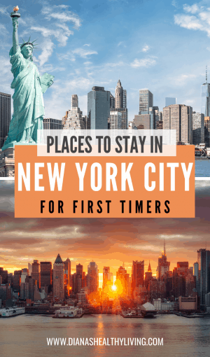 Are you planning a trip to the Big Apple? You're going to love New York City. If this is your first time visiting New York then you will want to choose a convenient location that is close to all the major NYC sights. Here are the top places of where to stay in New York City.