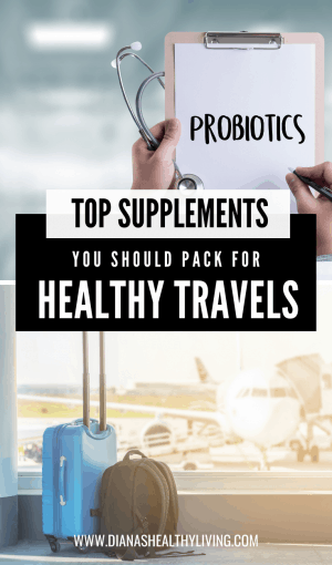 Travel Wellness Tips