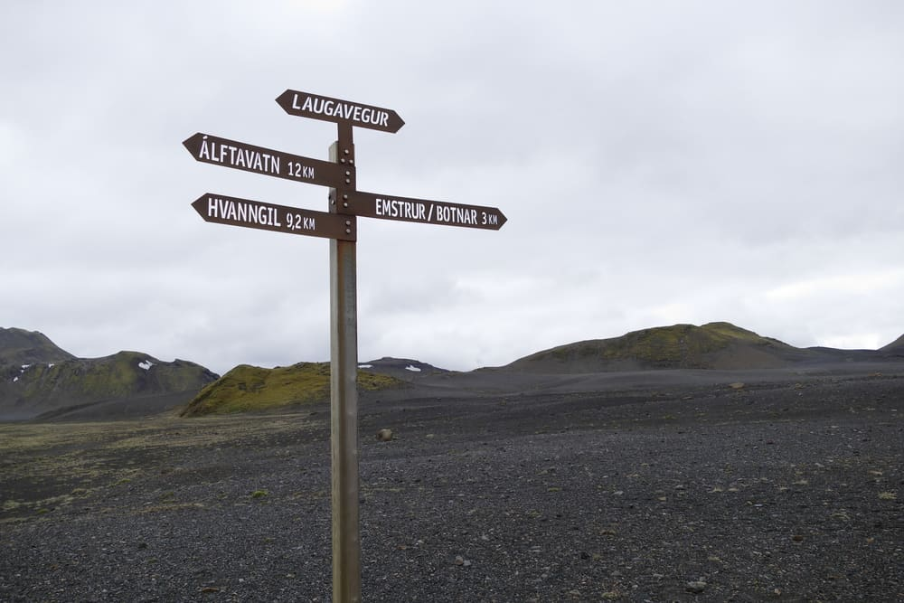 Things to do in Iceland in the summer