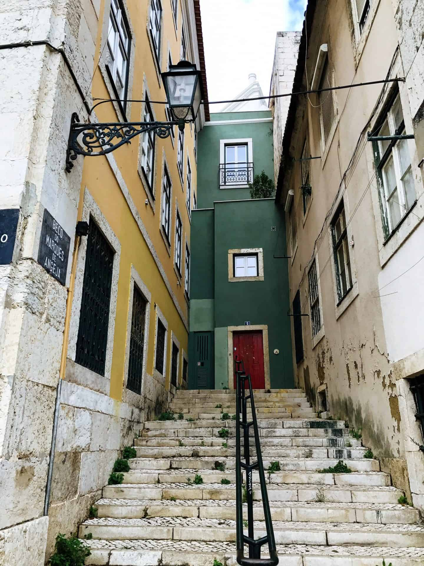 things to do in Lisbon Portugal