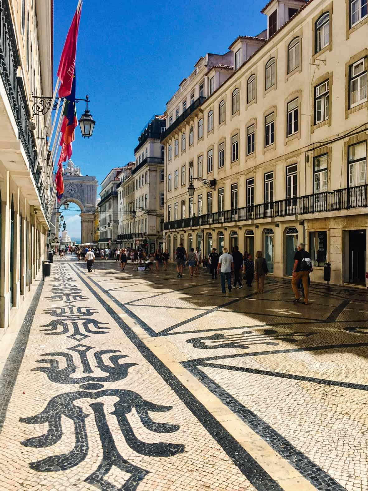 top things to do in Lisbon Portugal