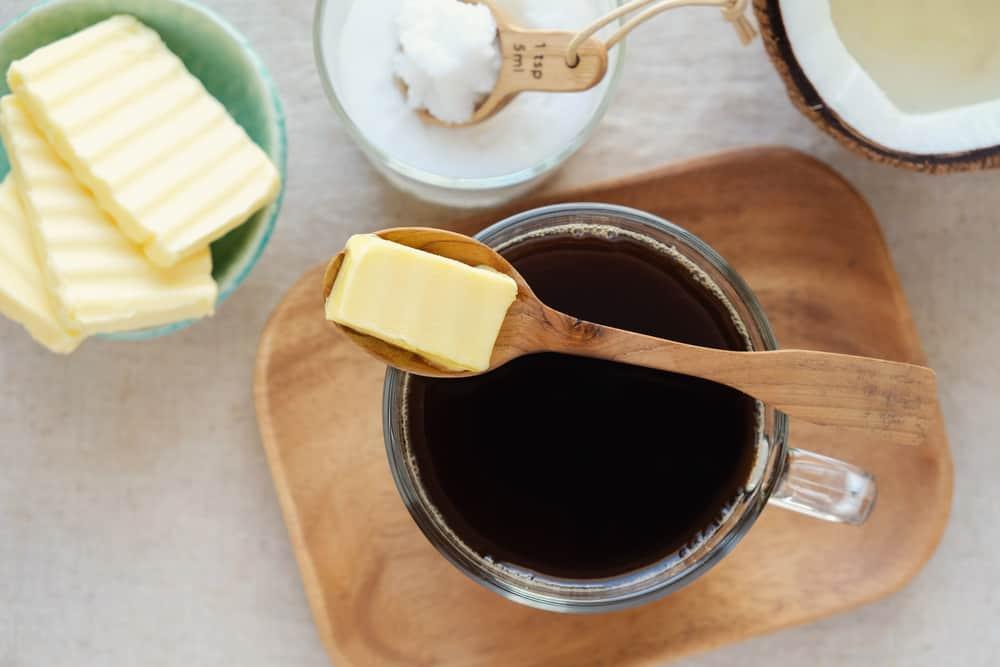 bulletproof coffee recipe
