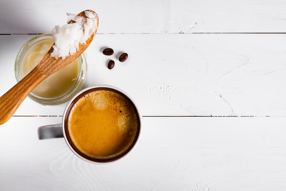 bulletproof tea coffee keto