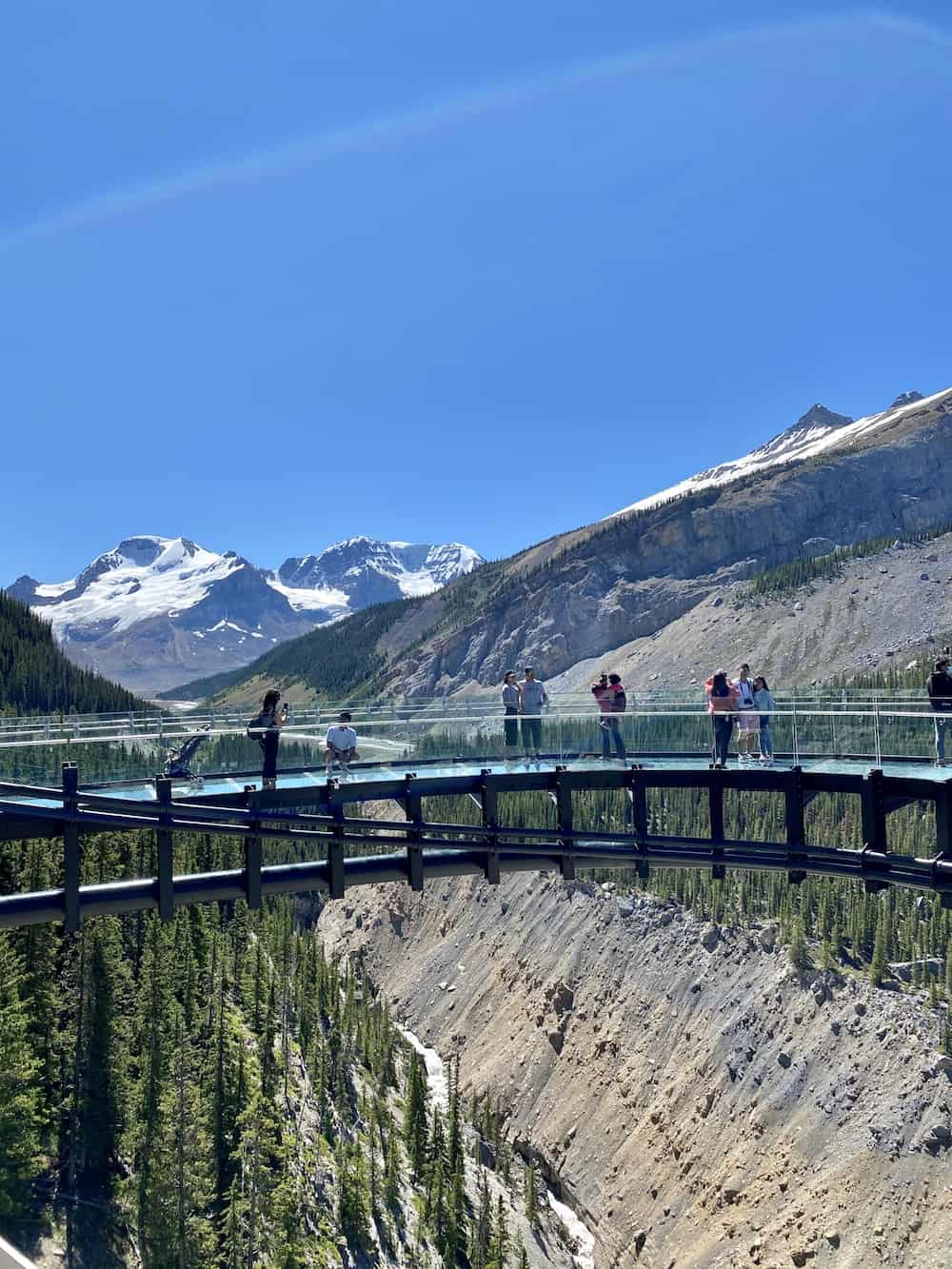 Jasper National Park 4 Day Itinerary