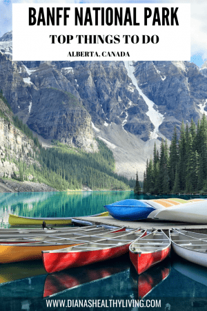 things to do in Banff national park Canada Banff Canada Banff National Park Things to do in Banff
