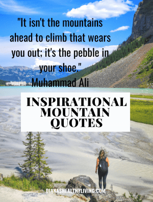 Quotes about mountains mountain quotes quotes about mountain mountain quote
