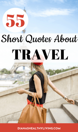 ULTIMATE SHORT TRAVEL QUOTES