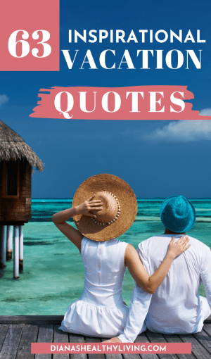 VACATION QUOTES QUOTES ON VACATION