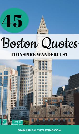 quotes about boston boston quotes
