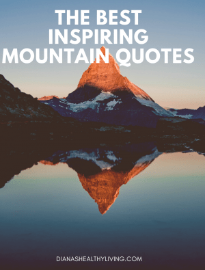 mountains quots