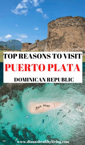 PUERTO PLATA DOMINICAN REPUBLIC