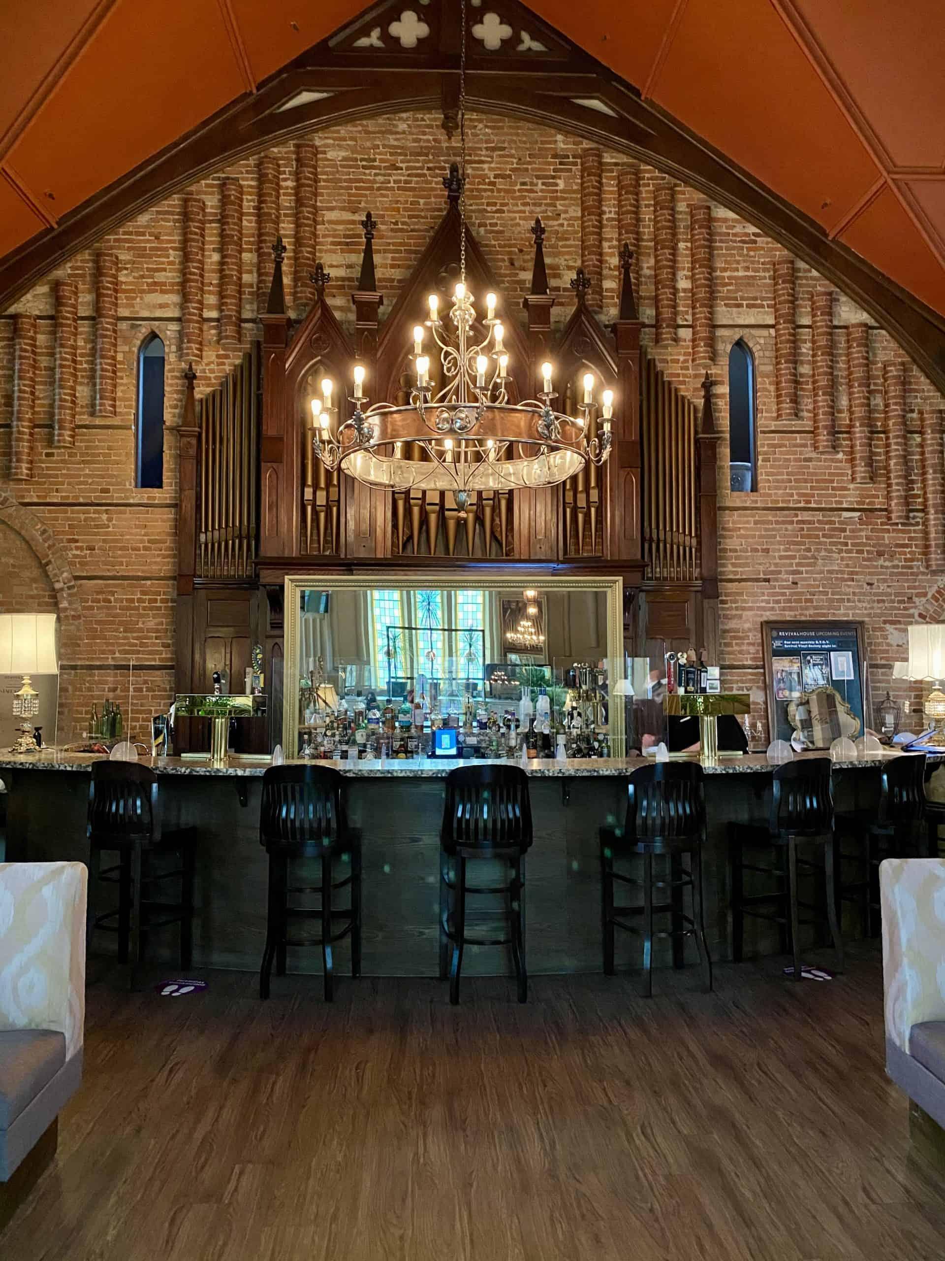 restaurants in stratford ontario