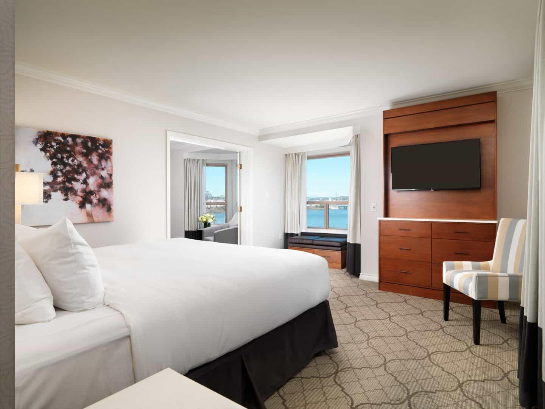 Hotel Grand Pacific Victoria