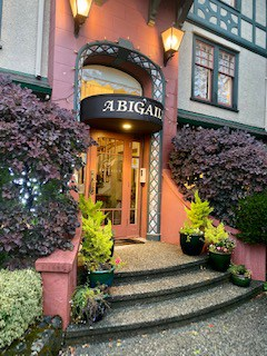 Abigail's hotel victoria