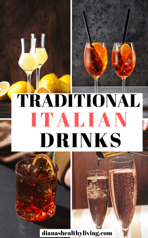 Italians take their food and drinks seriously. Here are some traditional Italian drinks and Italian cocktails you must try. Italian Drink | Drinks from Italy | Italian Beverages | Drinks of Italy | Famous Italian Drinks | Famous Italian Drinks | What do Italians Drink | Italian alcoholic drinks | Italian coffee drinks | Italian wines | italian aperitif | italian liquor