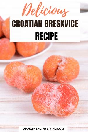 Breskvice recept
