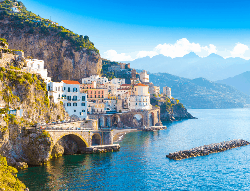 is it safe to drink tap water in italy