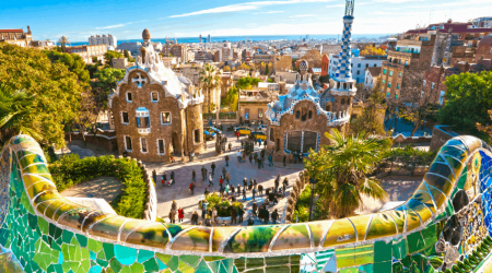 19 Famous Landmarks in Spain You Must Visit