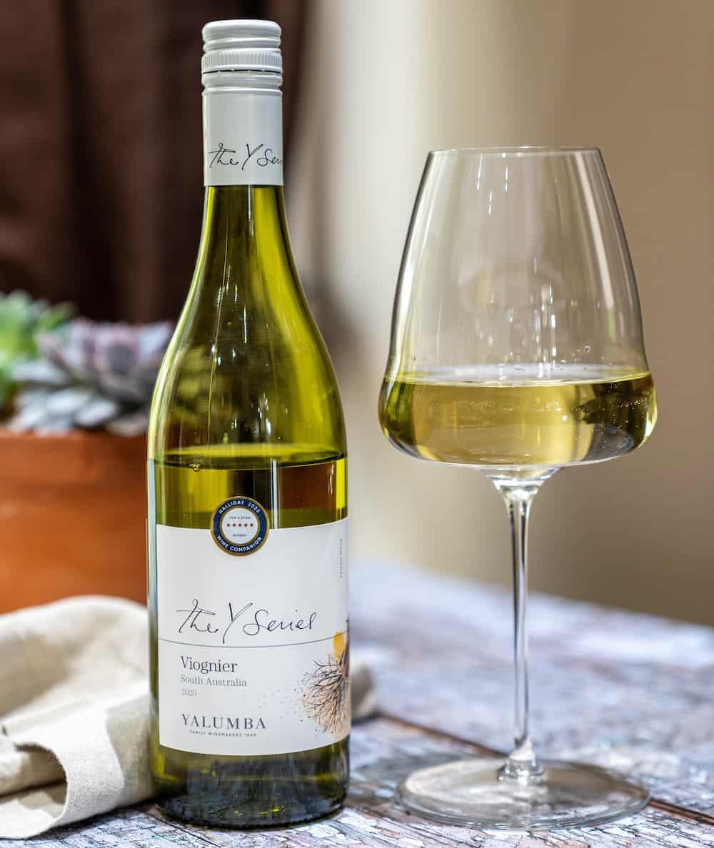 yalumba viognier Viognier Wine Viognier Wines viognier food pairing pronunciation of viognier