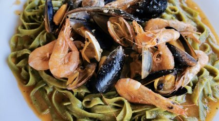 The 13 Best 5th Avenue Naples Restaurants