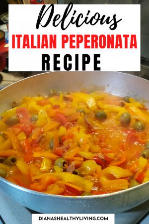 peperonata peperonata recipe peperonata sauce pepper and tomato sauce peperonata italiana pepper sauce