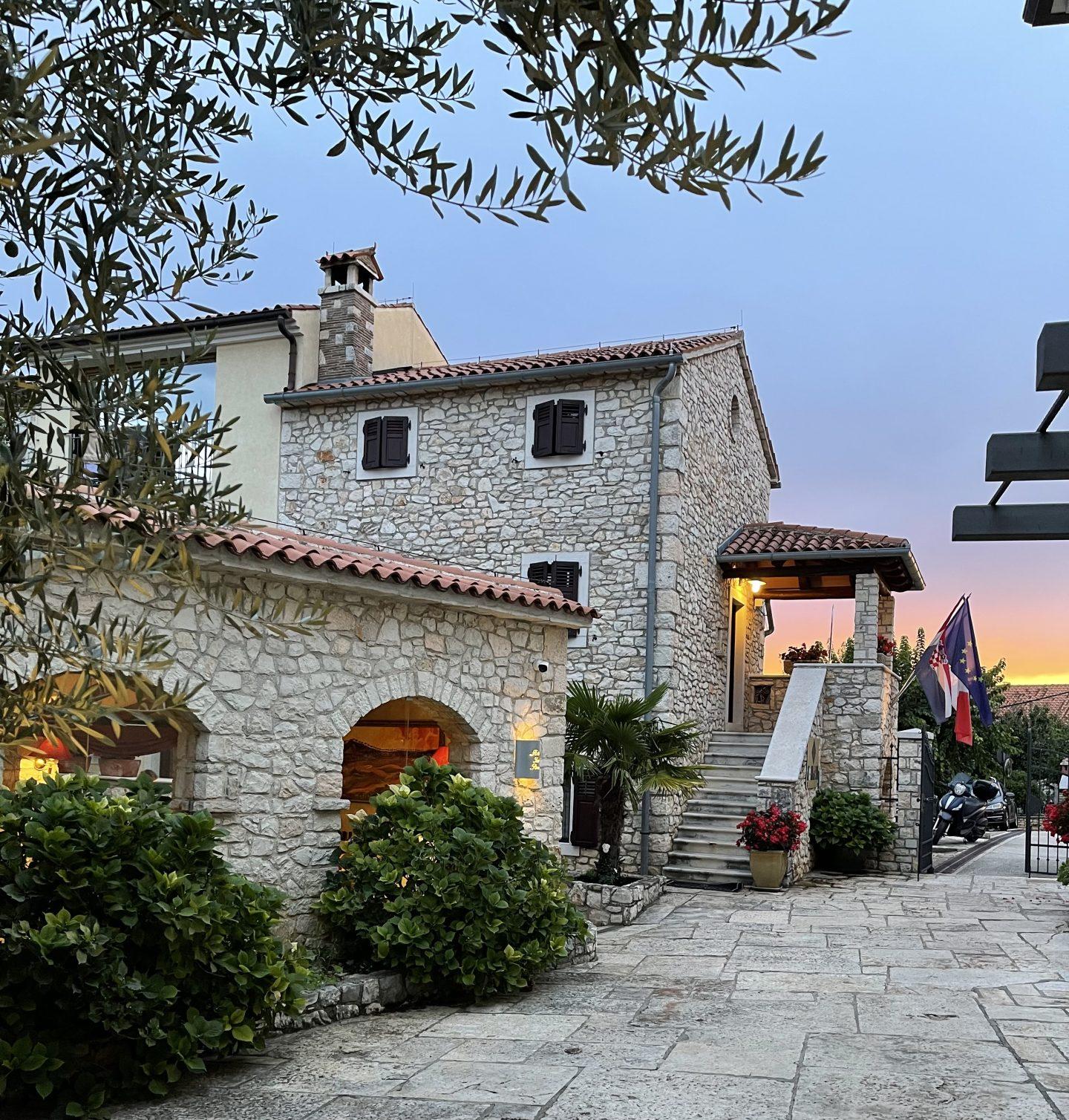 San Rocco Heritage Hotel hotel san rocco brtonigla hotel san rocco istria brtonigla Istria Croatia hotel istria hotel istriana luxury hotel boutique hotel